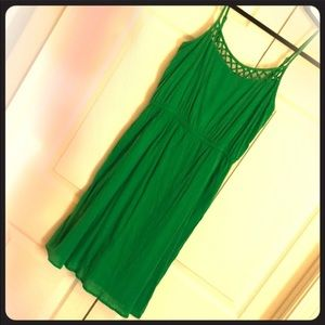 Dresses & Skirts - Fun spring dress